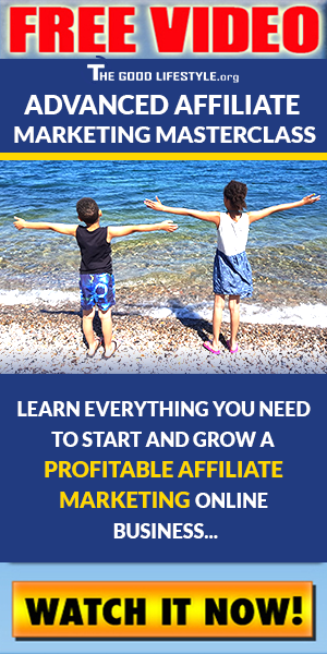 Affiliate Marketing Webclass